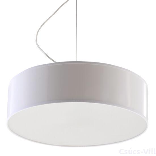 Sollux - Függeszték lámpa - ARENA 35 Fehér