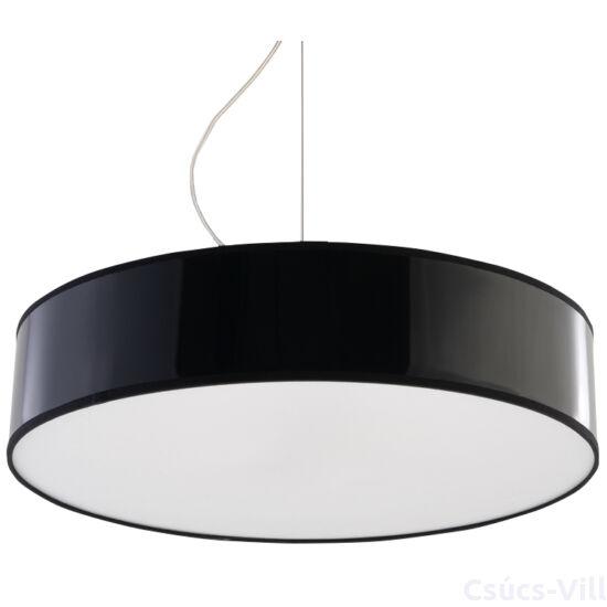 Sollux - Függeszték lámpa - ARENA 45 Fekete