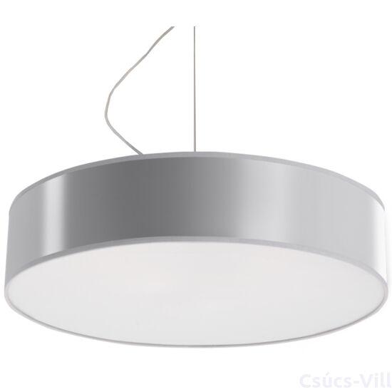 Sollux - Függeszték lámpa - ARENA 45 szürke