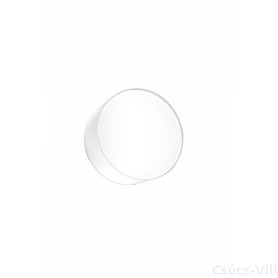 Fali lámpa -  ARENA fehér