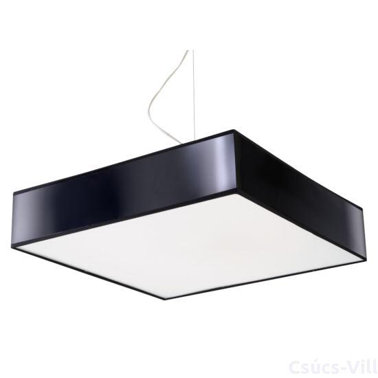 Sollux - Függeszték lámpa - HORUS 45 Fekete