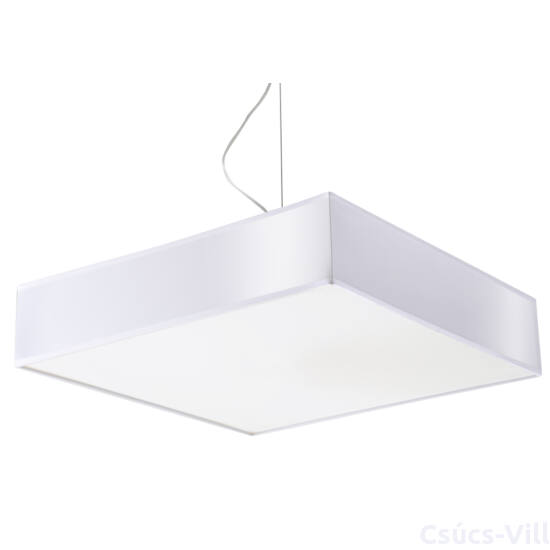 Sollux - Függeszték lámpa - HORUS 45 Fehér