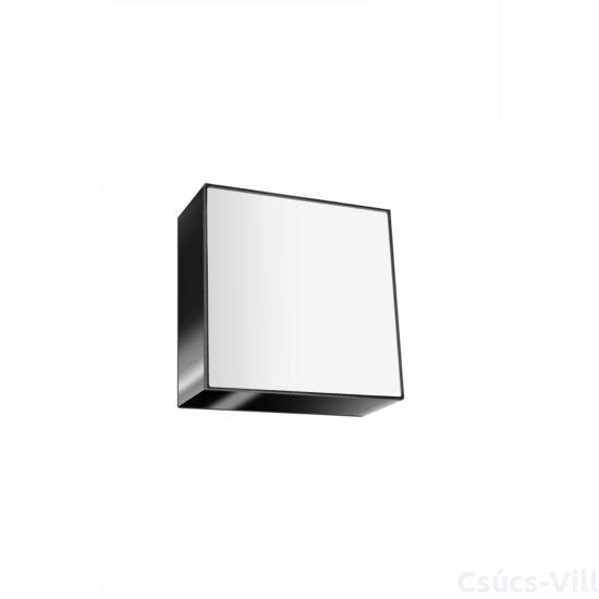 Fali lámpa -  HORUS fekete