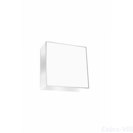 Fali lámpa -  HORUS fehér