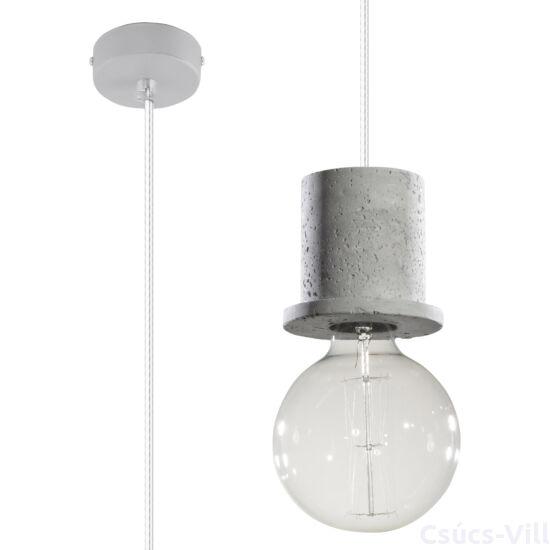 Sollux - Függeszték lámpa - BONO