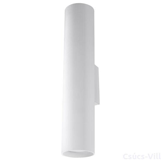Fali lámpa -  LAGOS fehér