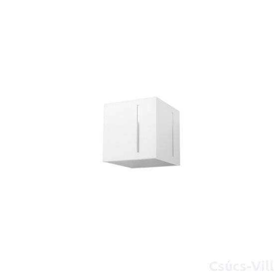 Fali lámpa -  PIXAR fehér