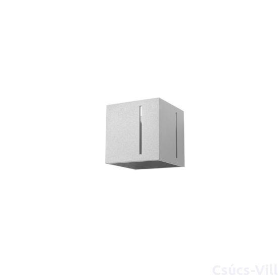 Fali lámpa -  PIXAR szürke
