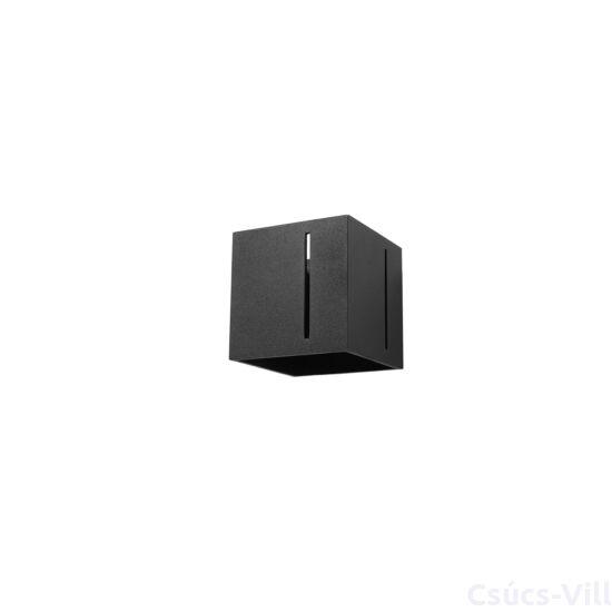 Fali lámpa -  PIXAR fekete