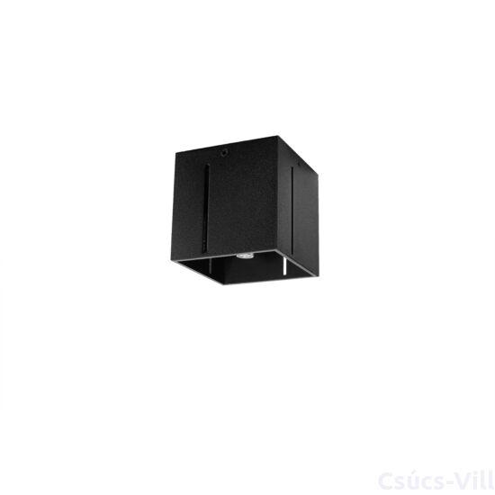 Sollux - Mennyezeti lámpa -  PIXAR fekete