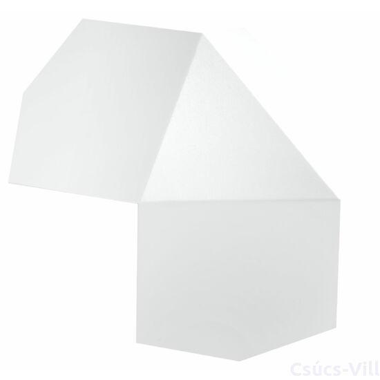 Fali lámpa -  TRE fehér