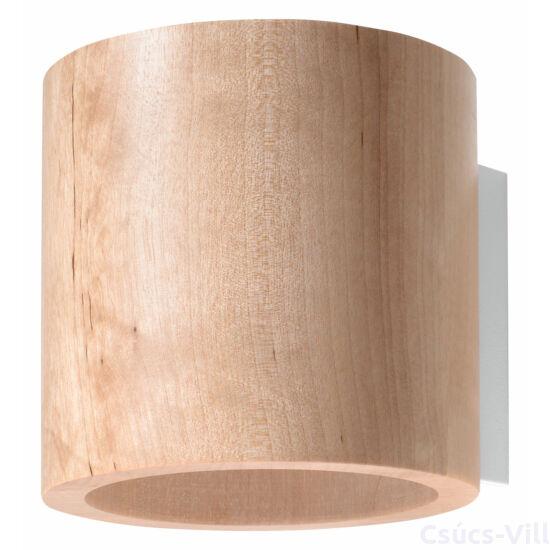 Fali lámpa -  ORBIS fa