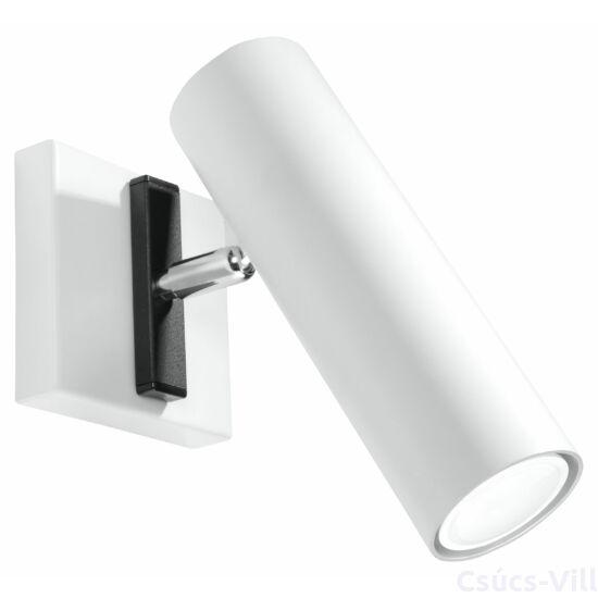 Fali lámpa -  DIREZIONE fehér