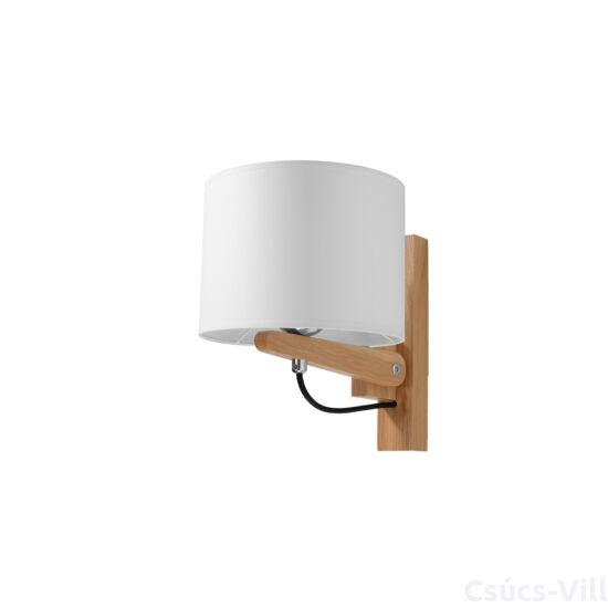 Fali lámpa -  LEGNO