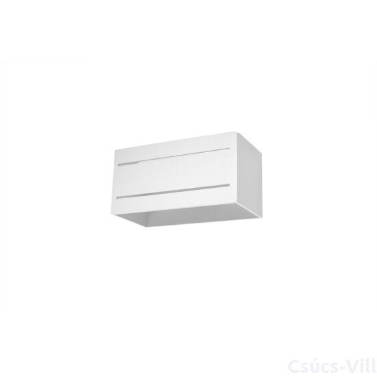Fali lámpa -  LOBO MAXI 2 fehér