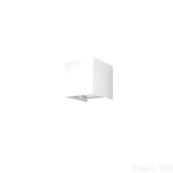 Fali lámpa -  LUCA fehér LED IP54
