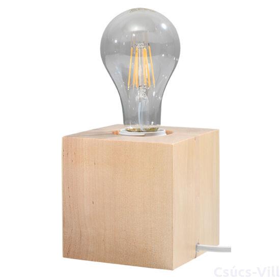 Sollux - Asztali lámpa - ABEL fa