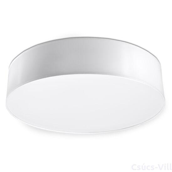 Sollux - Mennyezeti lámpa -  ARENA 45 fehér