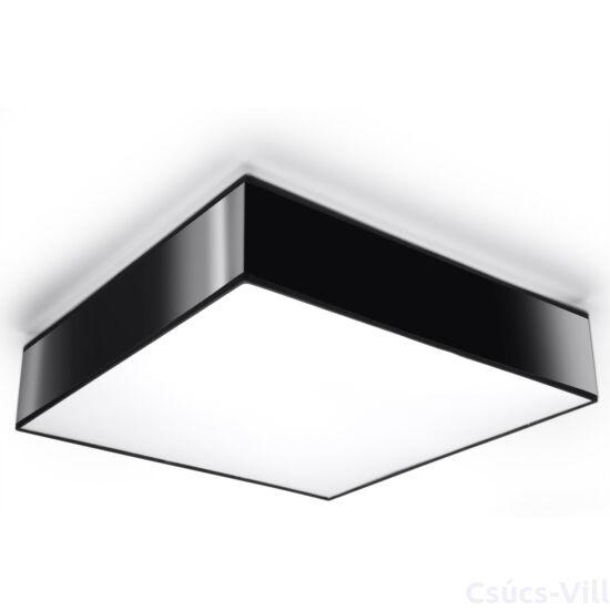 Sollux - Mennyezeti lámpa -  HORUS 45 fekete