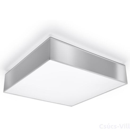 Sollux - Mennyezeti lámpa -  HORUS 45 szürke