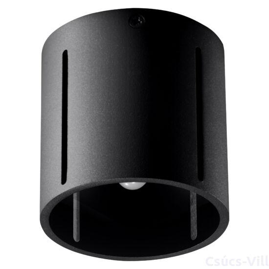 Sollux - Mennyezeti lámpa -  INEZ fekete