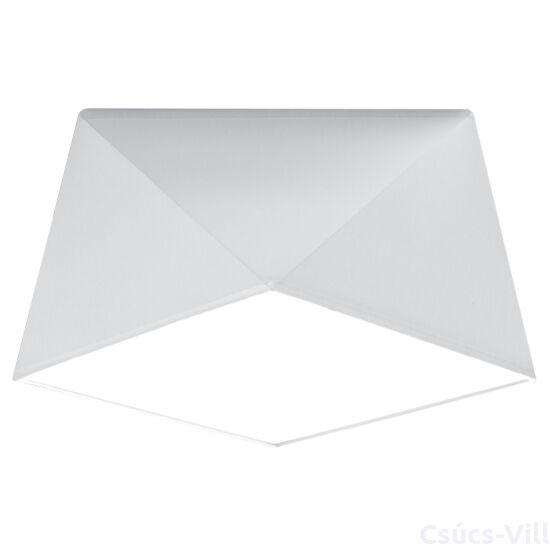 Sollux - Mennyezeti -  HEXA 25 fehér