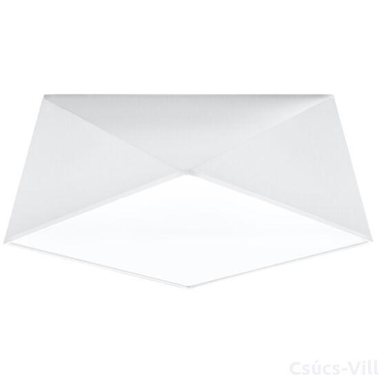 Sollux - Mennyezeti -  HEXA 35 fehér