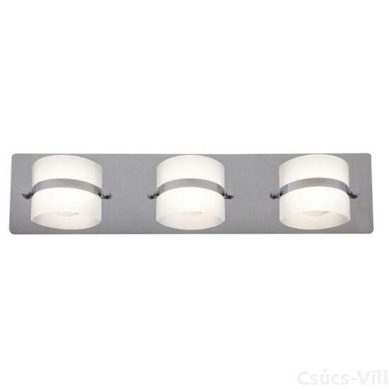 Tony, fürdőszobai lámpa, beépített LED-es, IP44 - Rábalux