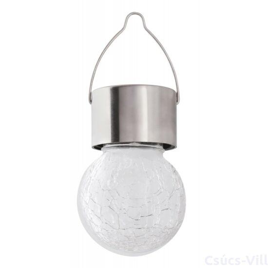 Yola,szenzor,szatin króm,LED0,06W