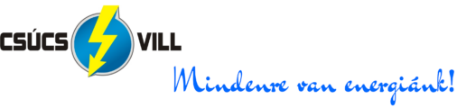 Csúcs-Vill Villamossági Webáruház