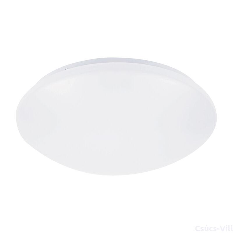 Lucas beépíthető lámpa, LED 12W D26 fehér IP44