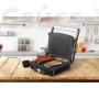 Kép 8/8 - ECG KG 100 elektromos grill