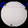 Kép 1/2 - Nicol Mennyezeti Lámpatest Fehér - Elmark