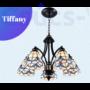 Kép 1/8 - Tiffany csillár